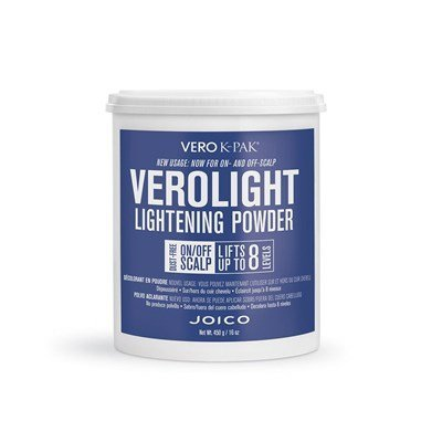 Joico Verolight Dust-Free Lightening Powder, 16 (Dust Free Lightening)