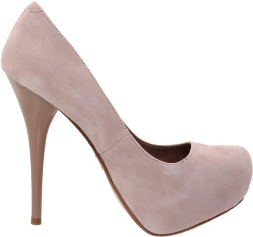 Night Pleaser amp; Tacco Donna Suede Scarpe Day Blush Col aFqwTAq