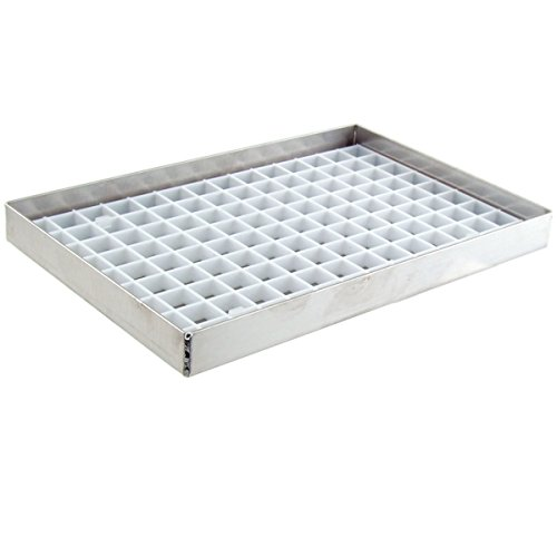 Stainless Countertop Tray Drip Steel (8 1/8