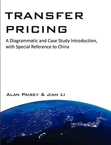 Download Now  Transfer Pricing  A Diagrammatic And Case