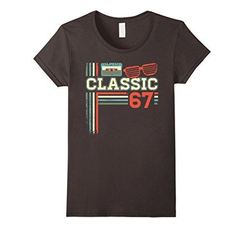 Classic 50's Retro Shirt - 9