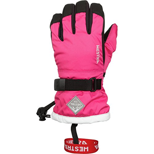 Youth Gauntlet Gloves - 7