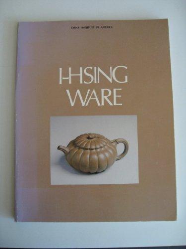 I-Hsing Ware