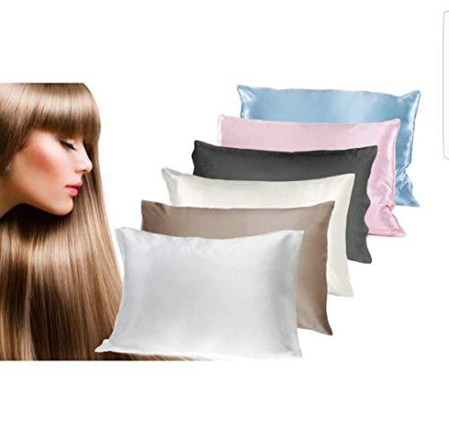 Amazon Com Thxsilk 100 Silk Pillowcase For Hair And Skin