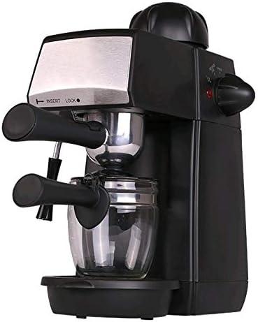 Grunkel - CAFPRESO-H5 PRES - Cafetera espresso con presión de 5 ...