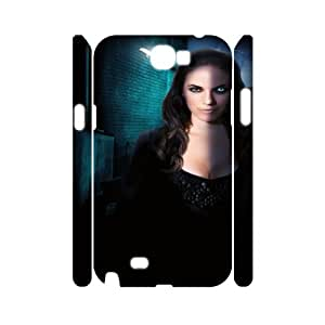 LostGirl SANDY0061390 3D Art Print Design Phone Back Case Customized Hard Shell Protection Samsung Galaxy Note 2 N7100