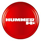 """Hummer H3-32"""" Color Matched Rigid Tire Cover"""