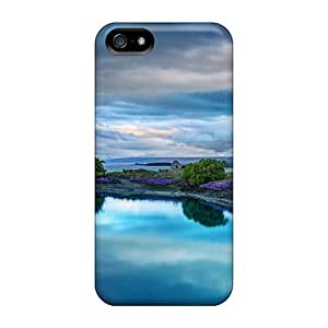 Tpu Protector Snap XdjvUWl534sISvm Case Cover For Iphone 5/5s by icecream design