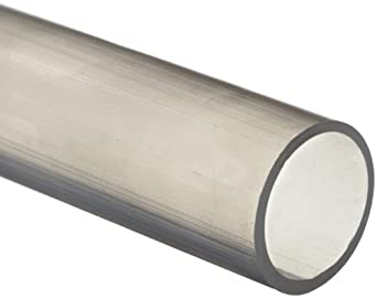 "Zeus Dual Shrink PTFE Outer Layer w/FEP inner Heat Shrink Tubing 0.036"" Min. ID, Shrink Rat 2:1 48"" L"