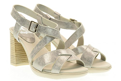 Grey Chaussures Sandales 21201 Callaghan Gris R5xwqgSEOU