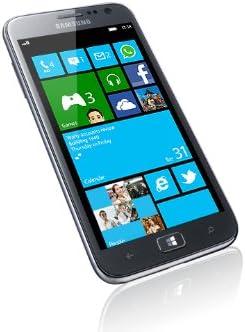 Samsung ATIV S (i8750) - Smartphone libre Windows Phone (pantalla ...