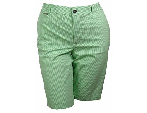 Ralph Lauren New Womens Golf Shorts Size 6 Khaki ()