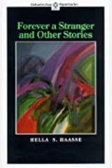 Forever a Stranger and Other Stories (Oxford in Asia Paperbacks) Paperback