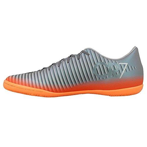 IC 45 Mercurialx 5 Gris Naranja Vi Color Nike Talla Victory CR7 852526001 El x1q7IOfw