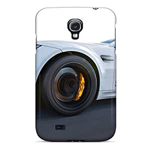 Defender Cases For Galaxy S4, Bmw 3 Pattern