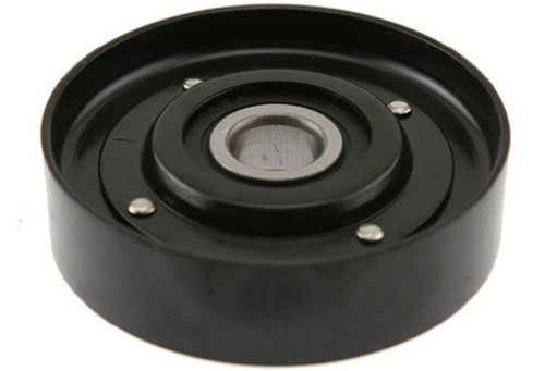 Auto 7 302-0037 A/C Drive Belt Tensioner Pulley