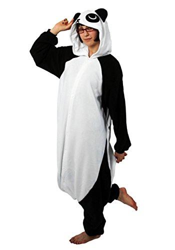 Panda Kigurumi (Adult) -