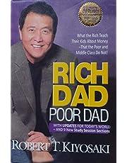 ريتش أبي أبي ضعيف: ما يعلم ريتش أطفالهم حول المال أن الفقراء والطبقة الوسطى لا