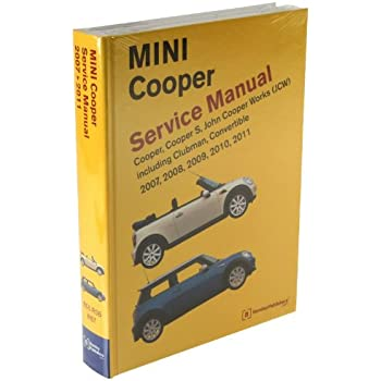 bmc mini owners workshop manual mini mini cooper cooper s elf hornet