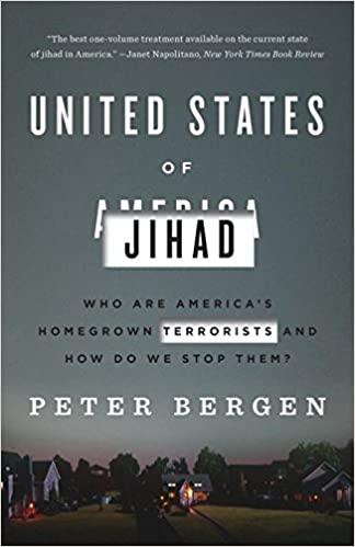 ??EXCLUSIVE?? United States Of Jihad: Who Are America's Homegrown Terrorists, And How Do We Stop Them?. Clean pequena baterias After liderar 41c5p61DTjL._SX322_BO1,204,203,200_