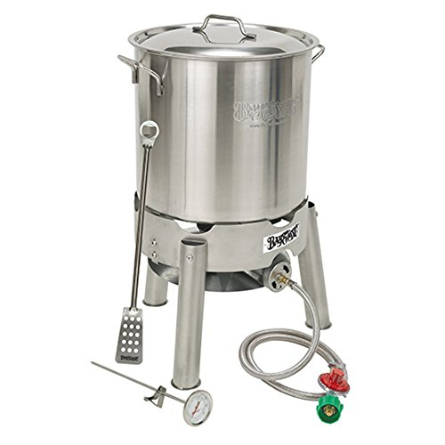 Bayou Classic Homebrew Starter Kit