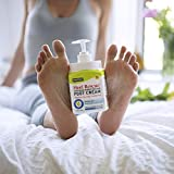 ProFoot Heel Rescue Foot Cream 16 Ounce Bottle, 2
