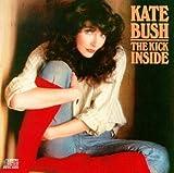 The Kick Inside by Kate Bush