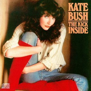 kate bush the kick inside - 8