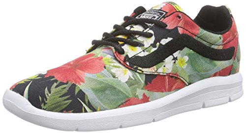 Digi 5 ISO Multicolor Vans Black 1 Zapatillas Unisex Aloha Plus Adulto AEq8qdw