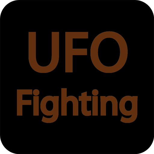 UFO Fighting Classic Free (Full House Crusher)