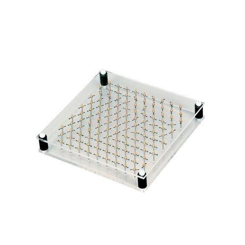 3B Scientific GmbH U15350 Hexagonal Magnet Model