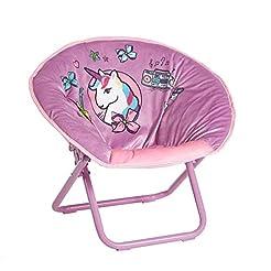 JoJo Siwa Mini Saucer Chair