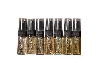Amazoncom Olivine Atelier Vegan Eau De Parfum Sample Set Vegan
