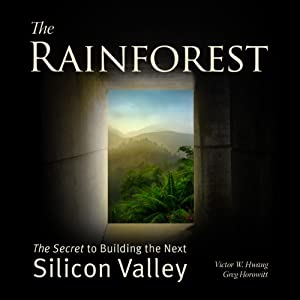 The Rainforest Audiobook