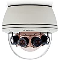 Arecont Vision AV40185DN-HB 40 Megapixel 180˚ Panoramic IP Camera