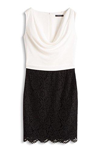 Weiß Collection Off 110 Damen White Kleid ESPRIT dtwFxq116