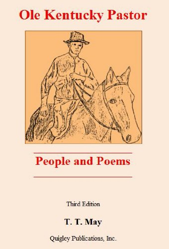 Ole Kentucky Pastor - People and Poems