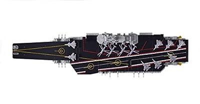 Sluban M38-B0388 Aircraft Carrier 1875 PC Set