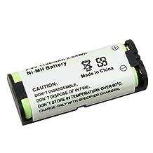 Everydaysource For PANASONIC HHR-P105 Cordless Phone Ni-MH Battery