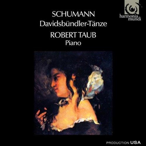 Davidsbundler-Tanze