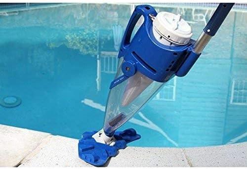 Amazon.com: Limpiafondos Water Tech Centennial con palo ...