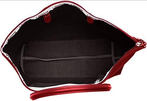 biking Sacs L1212 Bandoulière Concept Red Lacoste Rouge XwUxFCEPq
