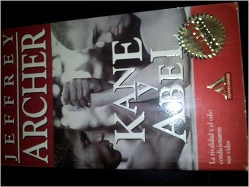Kane And Abel Book Pdf