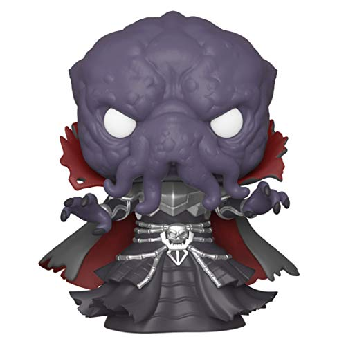 Funko- Pop Games Dungeons & Dragons-Mind Flayer Collectible Toy, Multicolor (45114)