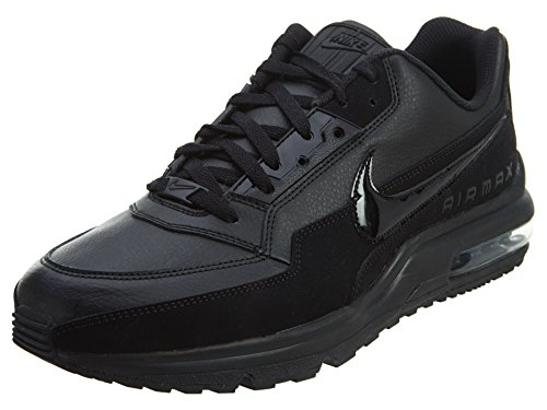 Nike Air Max Ltd 3 Chaussure  De Course Noir   Chaussure Noir af983b