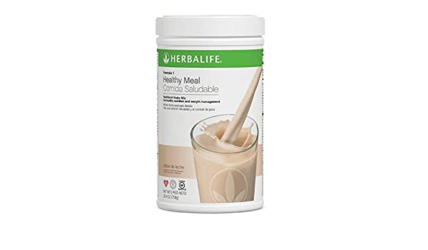 Amazon.com: Healthy Meal Nutritional Shake Mix - Dulce de Leche 26.4oz: Everything Else