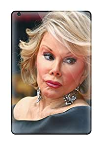 Best Ipad Mini 2 Case Cover Skin : Premium High Quality Joan Rivers Photo Case