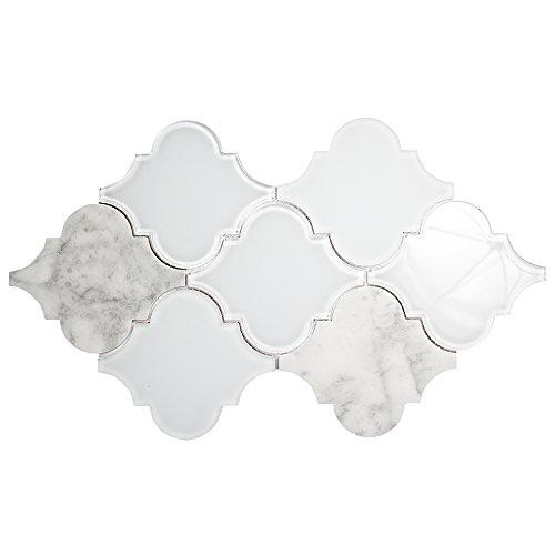 Best Square Mirror Tiles August 2019 ★ Top Value