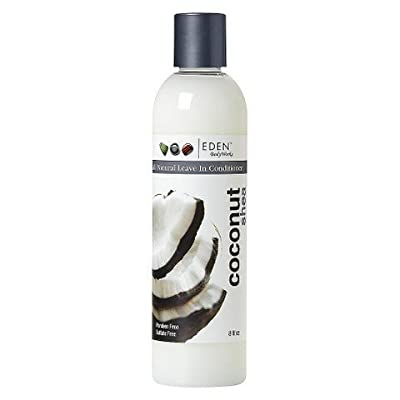 EDEN BodyWorks Coconut Shea All Natural Leave-In Conditioner