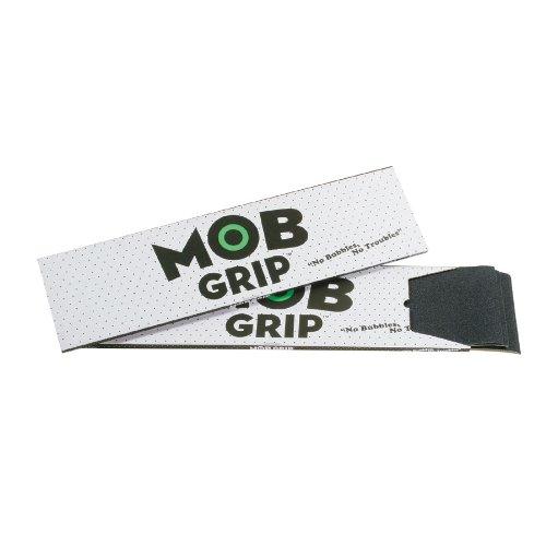 Black Mob Grip Tape 9-Inch x 33-Inch 20 Sheet Box